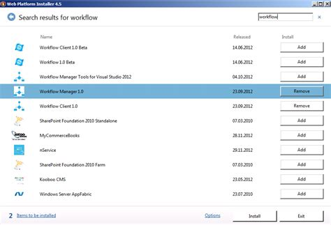 workflow manager client 1 0 sharepoint designer 2013 project server 2013