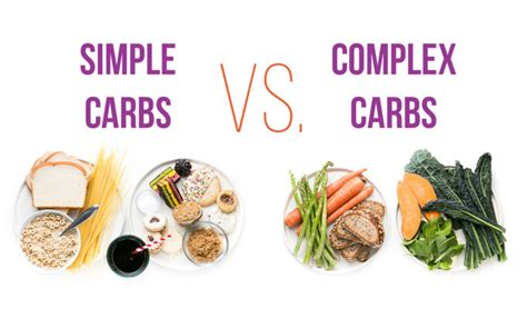 carbohydrates vs sugar how to read food labels the vs the bad