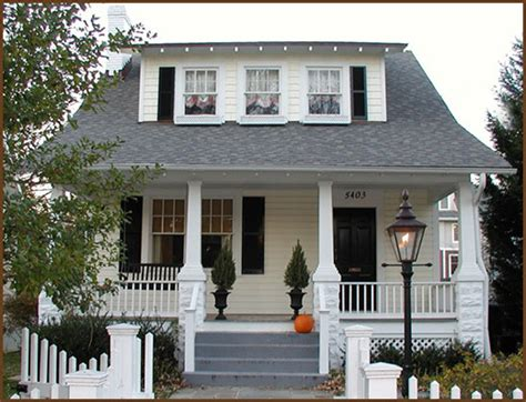 home style architectural style guide characteristics of different home styles in washington dc area