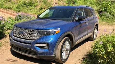 ford explorer returns  rwd improving safety