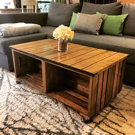 Coffee Tables Pinterest 17 Best Images About Ideas How To Make A Coffee Table Using Diy Coffee Table Plans On Pinterest