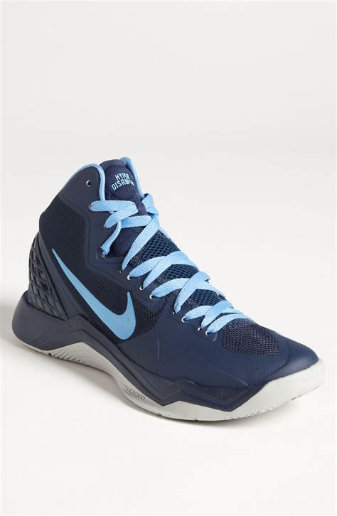 nike basketball shoes nike zoom hyperfranchise xd basketball shoe for yohii