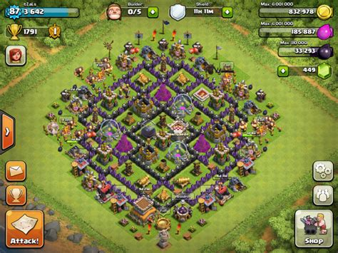 coc layout for th8 image tzals th8 png clash of clans wiki fandom