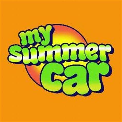 My Summer my summer car mysummercargame