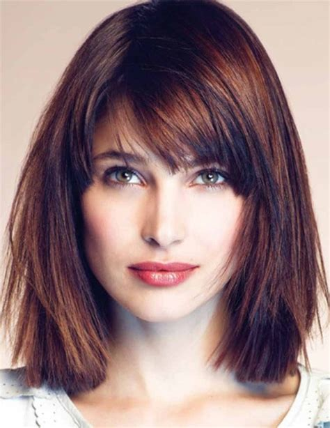 hairstyle for square face ladies trending hairstyles for square faces glamy hair