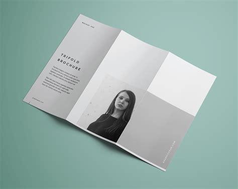 2 fold brochure template free free premium tri fold brochure mockup psd mockups