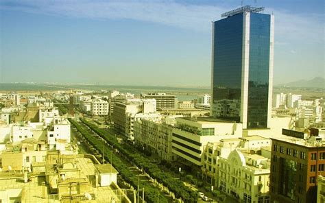 Search For In A City Info Tunis City Travel