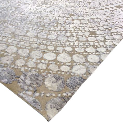 wool and silk blend area rugs silk wool area rug mars pasargad touch of modern