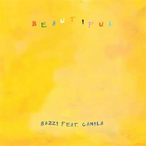 bazzi album cover download mp3 bazzi beautiful ft camila cabello