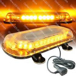 led light bars for tow trucks 34w led emergency vehicle tow towing truck strobe warning