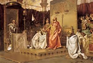 Paseando por la historia conversi 243 n de los visigodos al catolicismo
