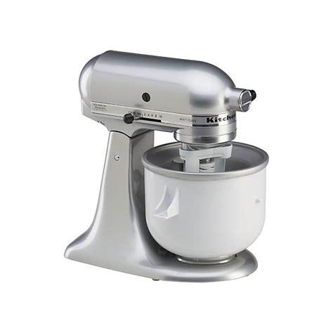 Kitchenaid Mixer Parts Attachment