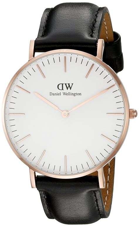 Daniel Wellington Paket Black White Brown top 10 best women s watches top value reviews