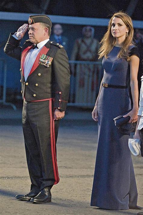 Gamis Daily Raniya princess letizia s not the only royal ny daily news
