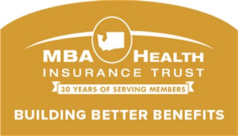 Mba Membership Benefits by Todd