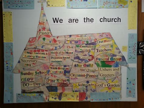 crafts for church church crafts for catholic icing craft a church tithing