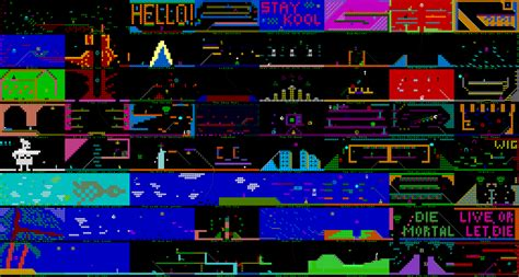 best spectrum games sinclair zx spectrum video snaps hq 480p complete