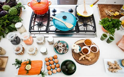 The Whole Kitchen by How To Stock A Healthy Whole Foods Kitchen The Whole Journey