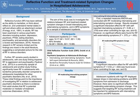 clinical report poster template lab posters of houston