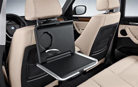 Kindersitz Tisch Auto by Bmw Genuine In Car Retrofit Storage Folding Seat Tray