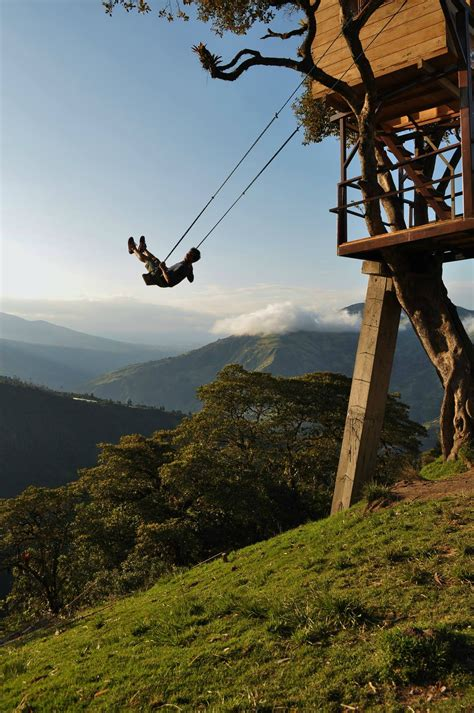 swing at the end of the world death i got to ride the quot swing at the end of the world quot in