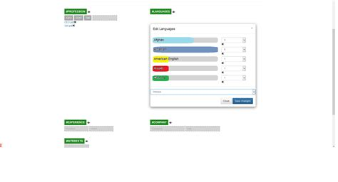 jquery change background image how to change background color of div in jquery