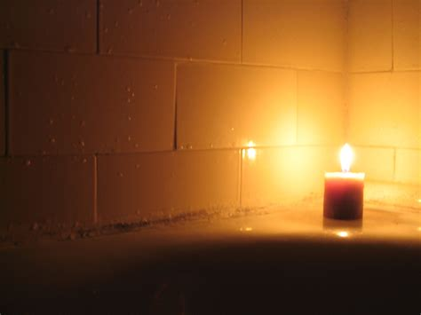 candles bathroom candle in bathroom candles photo 517657 fanpop