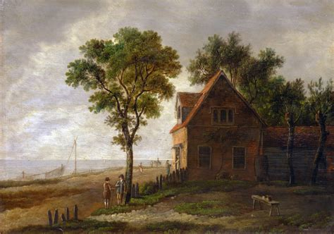 nineteenth century oil painting  oil painting