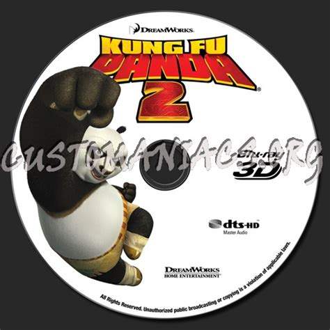 Kaos Kung Fu Panda 3 Artworks 11 Tx Oceanseven dvd covers labels by customaniacs