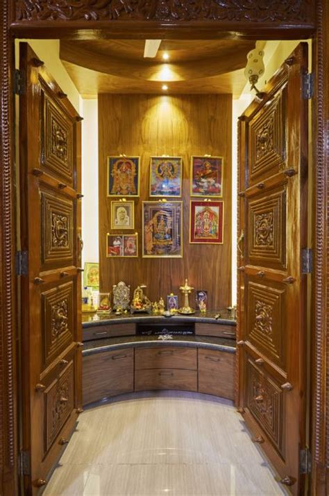 Indian Interior Design Ideas For Pooja Room Indian Pooja Room Designs Pooja Room Pooja Room