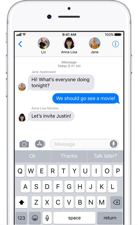 send a message on your iphone or ipod touch apple support