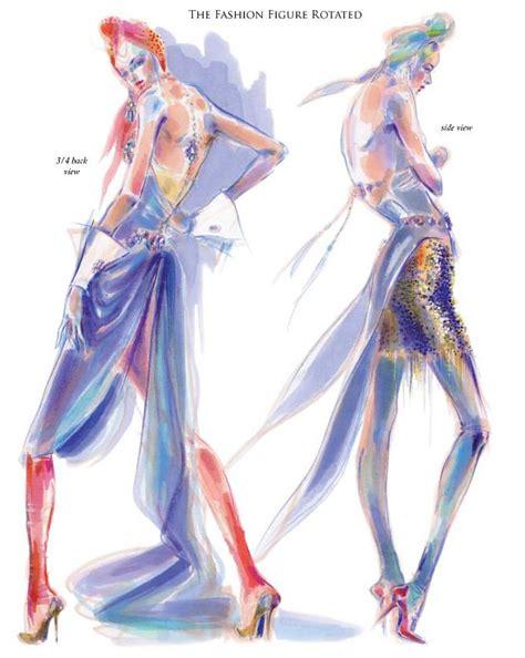 fashion illustration inspiration and technique by kiper o modzie znanej i nieznanej projektowanie mody nie tylko dla orł 243 w cz 4