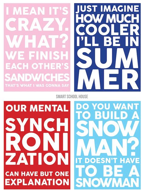 printable frozen movie quotes free printable birthday quotes quotesgram