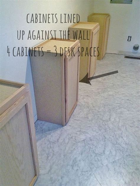 diy built in desk hometalk easy diy built in desk projects pinterest