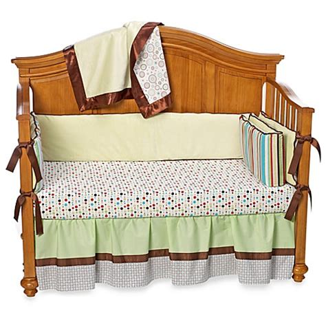Classic Crib Bedding Caden 174 Classic Collection Avery 4 Crib Bedding Set Buybuy Baby