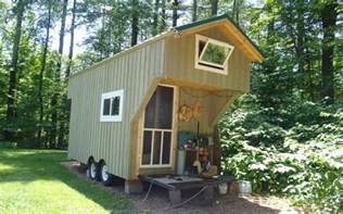 small homes vermont tiny house the tiny life