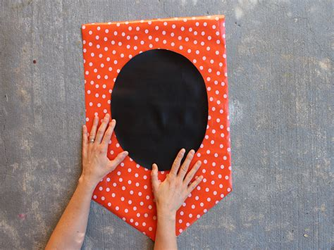 diy chalkboard fabric diy chalkboard fabric door sign