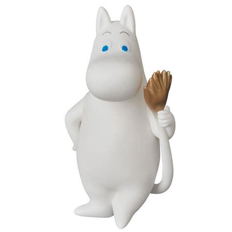 amiami character hobby shop ultra detail figure no 344 udf moomin series 2 moomin troll