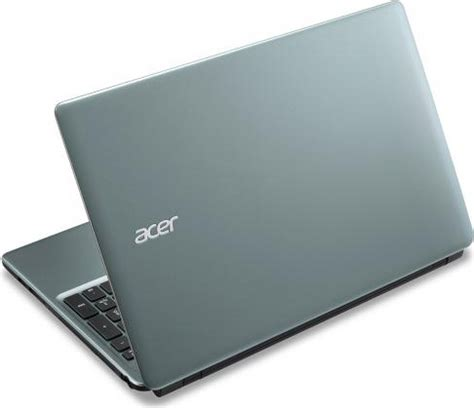 Laptop Acer I7 Ram 4gb acer notebook 15 6 intel i7 4500u ram 4gb disk