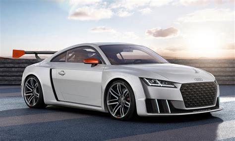 Audi Tt Clubsport by Audi Tt Clubsport Turbo Gti Treffen 2015 Autozeitung De