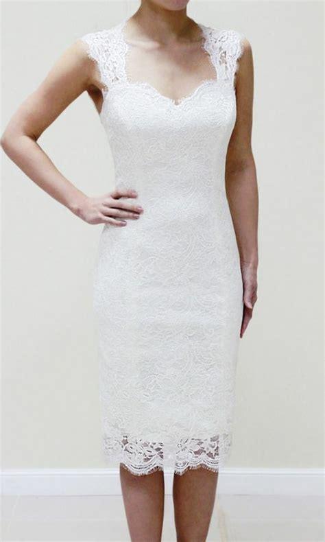 Robe Blanche Courte Femme - robe de mariage civil en 60 images tendances 2016 2017