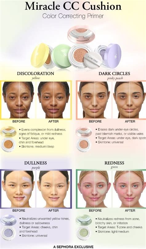 best eye color corrector 25 best ideas about color correction on