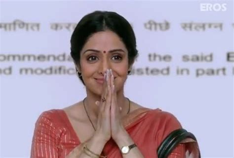 blue trailer eng sridevi s vinglish trailer talk