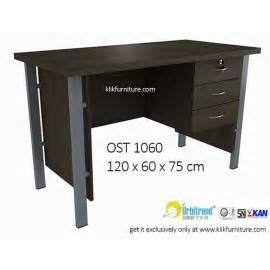 Meja Office Olympic office furniture orbitrend agen resmi termurah klikfurniture