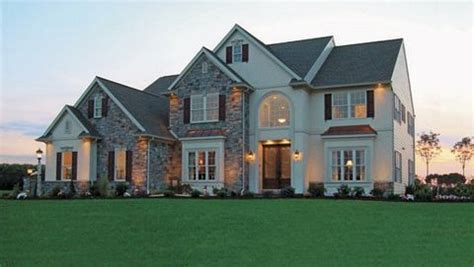 buying a big house big house pretty wood and rock outside house idea 1 a interior design