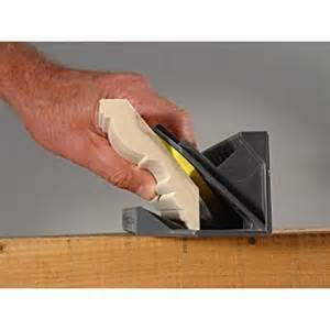 Crown Molding Tools Crown Molding Jig Angle Cutting Guide 880