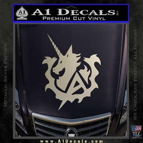 Sticker Stiker Cutting Gundam Unicorn gundam unicorn hi nu decal sticker 187 a1 decals