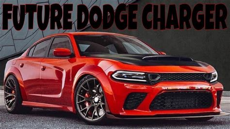 2020 Dodge Charger Widebody by A 2020 Dodge Charger Widebody I Would Buy It Now