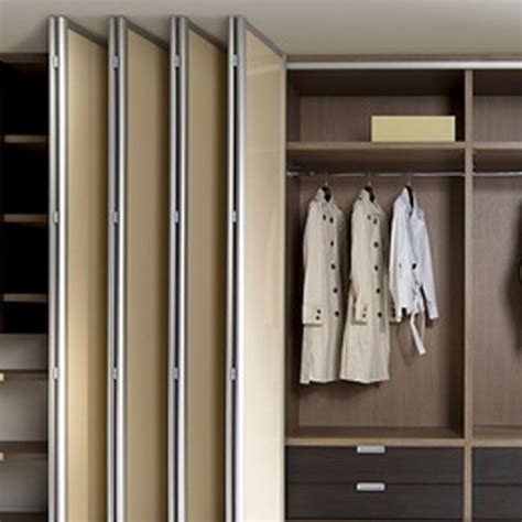 Folding Closet Door Impressive Bi Fold Louvered Closet Doors Roselawnlutheran