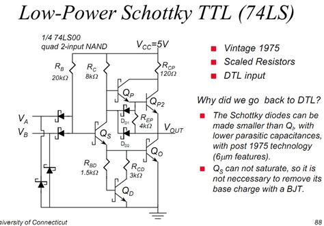 schottky diodes transistor transistors what is wrong here a simple npn switch electrical engineering stack exchange